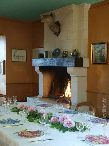 Les Balcons de Loire - Luxury villa rental - Loire Valley - ChicVillas - 9