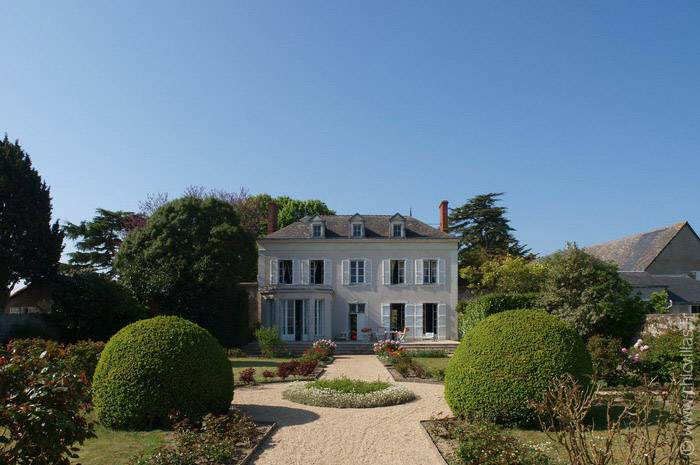 Les Balcons de Loire - Luxury villa rental - Loire Valley - ChicVillas - 11