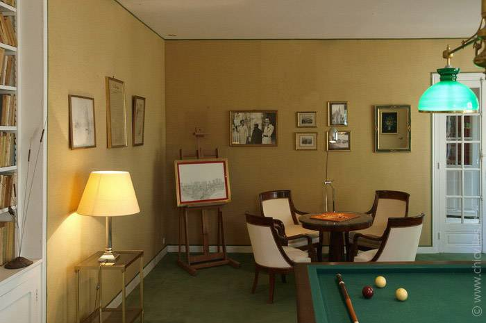 Les Balcons de Loire - Luxury villa rental - Loire Valley - ChicVillas - 12