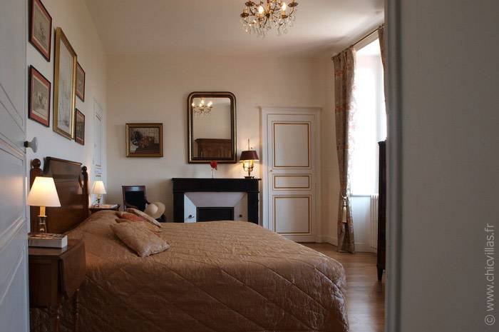 Les Balcons de Loire - Luxury villa rental - Loire Valley - ChicVillas - 15