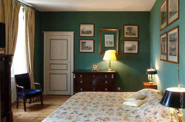 Les Balcons de Loire - Luxury villa rental - Loire Valley - ChicVillas - 16