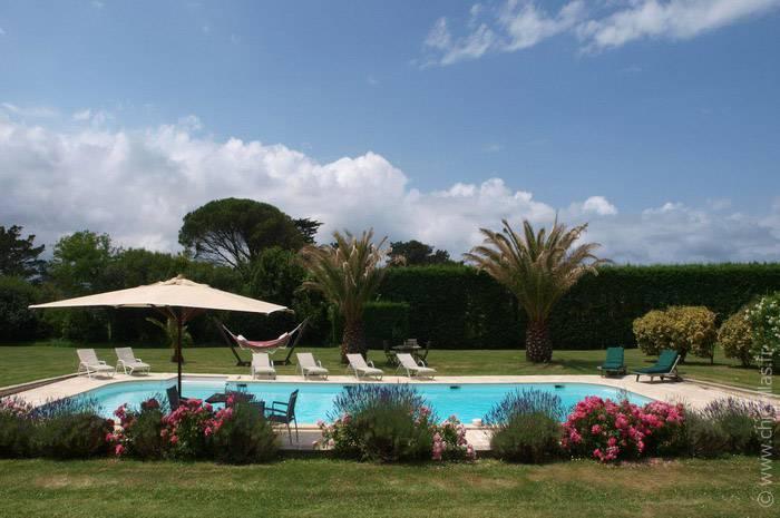 Location Villa Luxe Biarritz