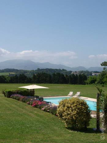 Bisquaina - Luxury villa rental - Aquitaine and Basque Country - ChicVillas - 8
