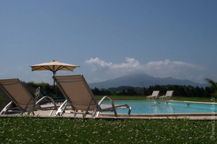 Bisquaina - Luxury villa rental - Aquitaine and Basque Country - ChicVillas - 11