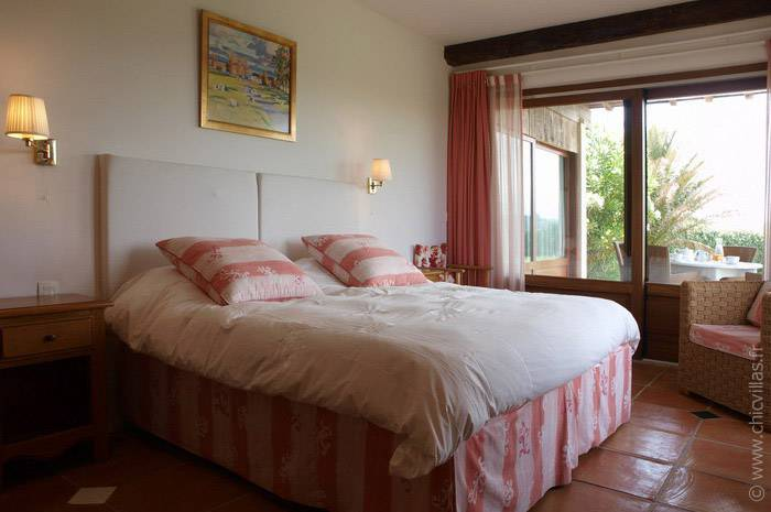Bisquaina - Location villa de luxe - Aquitaine / Pays Basque - ChicVillas - 17