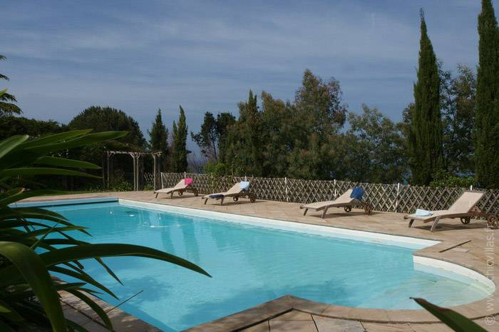 Bista Eder - Luxury villa rental - Aquitaine and Basque Country - ChicVillas - 3