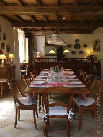 Bista Eder - Luxury villa rental - Aquitaine and Basque Country - ChicVillas - 8