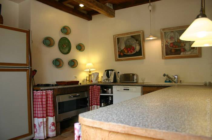 Bista Eder - Location villa de luxe - Aquitaine / Pays Basque - ChicVillas - 9