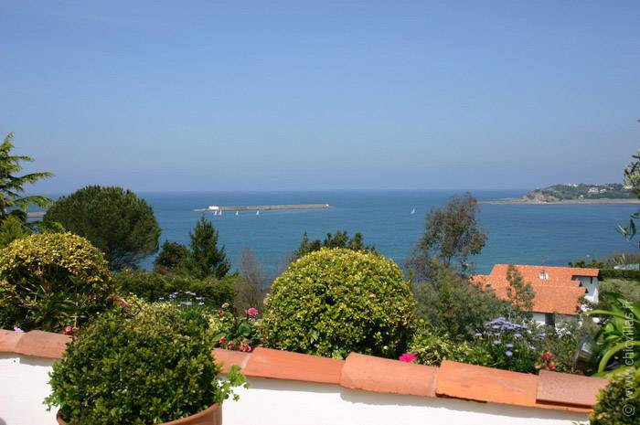 Bista Eder - Luxury villa rental - Aquitaine and Basque Country - ChicVillas - 10