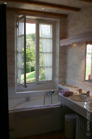 Bista Eder - Location villa de luxe - Aquitaine / Pays Basque - ChicVillas - 15