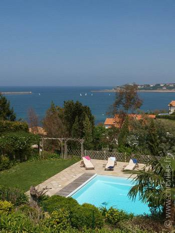 Bista Eder - Location villa de luxe - Aquitaine / Pays Basque - ChicVillas - 19