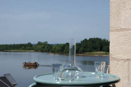 Rent a charming villa France. Loire valley.