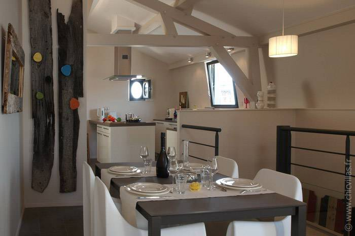 De Val en Vins - Luxury villa rental - Loire Valley - ChicVillas - 2