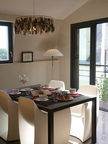 De Val en Vins - Luxury villa rental - Loire Valley - ChicVillas - 3