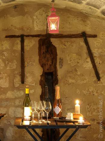 De Val en Vins - Luxury villa rental - Loire Valley - ChicVillas - 11