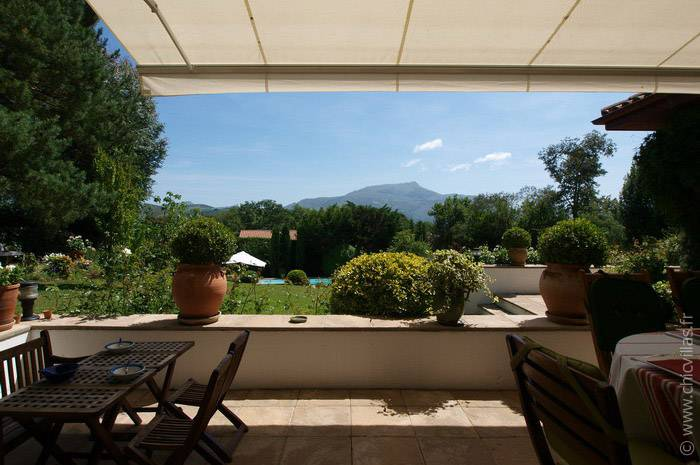 En Pente Douce - Luxury villa rental - Aquitaine and Basque Country - ChicVillas - 7