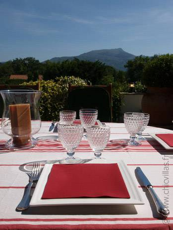 En Pente Douce - Luxury villa rental - Aquitaine and Basque Country - ChicVillas - 8