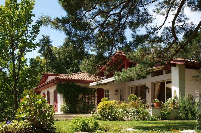 En Pente Douce - Luxury villa rental - Aquitaine and Basque Country - ChicVillas - 17