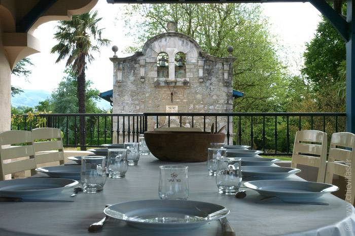 Les Hauts de St Jean - Luxury villa rental - Aquitaine and Basque Country - ChicVillas - 7