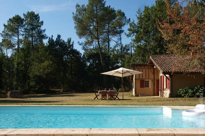 L Oree - Luxury villa rental - Dordogne and South West France - ChicVillas - 2