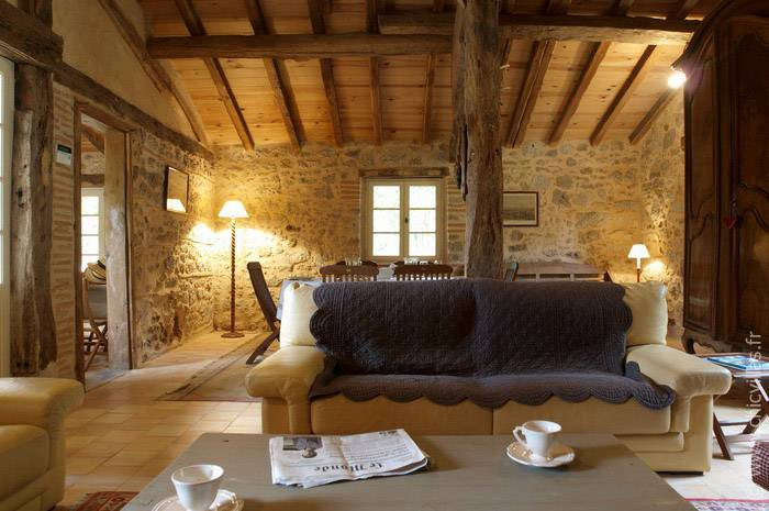 L Oree - Luxury villa rental - Dordogne and South West France - ChicVillas - 3