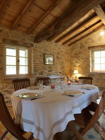 L Oree - Luxury villa rental - Dordogne and South West France - ChicVillas - 4