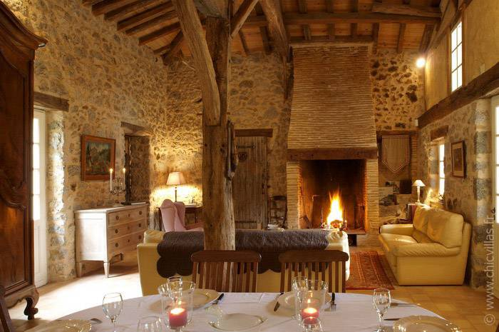 L Oree - Luxury villa rental - Dordogne and South West France - ChicVillas - 5