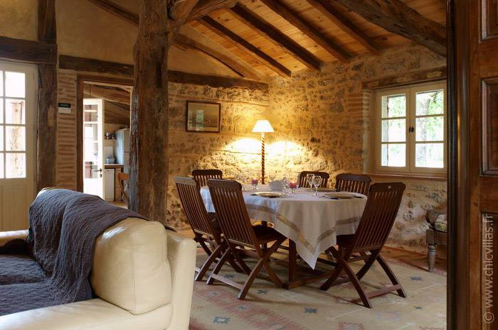 L Oree - Luxury villa rental - Dordogne and South West France - ChicVillas - 6