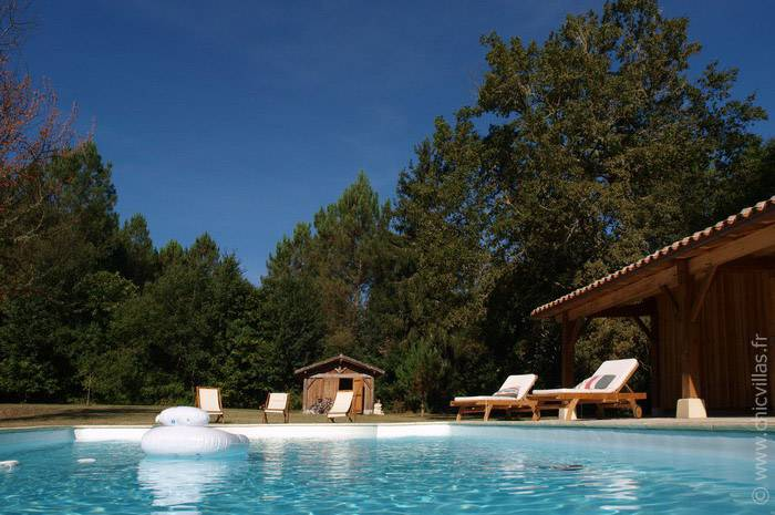 L Oree - Luxury villa rental - Dordogne and South West France - ChicVillas - 8
