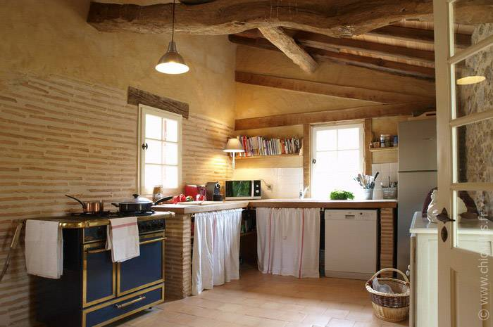 L Oree - Luxury villa rental - Dordogne and South West France - ChicVillas - 9