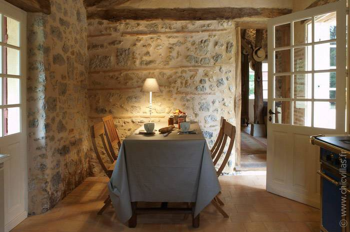 L Oree - Luxury villa rental - Dordogne and South West France - ChicVillas - 11
