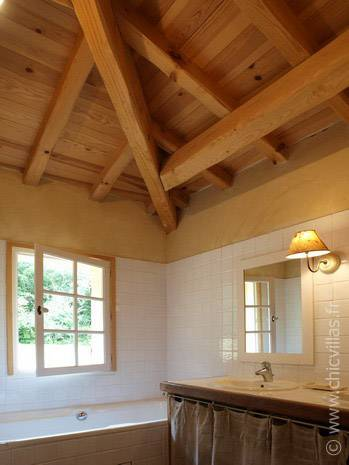 L Oree - Luxury villa rental - Dordogne and South West France - ChicVillas - 14