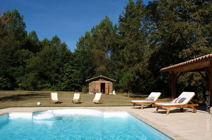 L Oree - Luxury villa rental - Dordogne and South West France - ChicVillas - 19