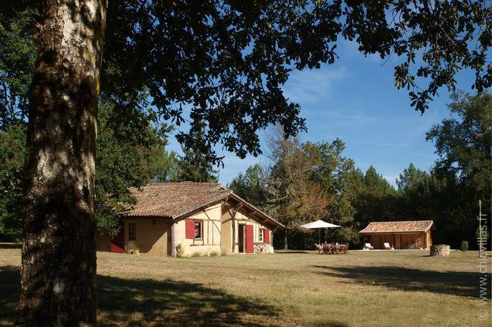 L Oree - Luxury villa rental - Dordogne and South West France - ChicVillas - 20