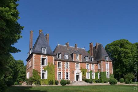La Legende de d'Artagnan - Luxury chateaux rentals in Brittany and Normandy | ChicVillas