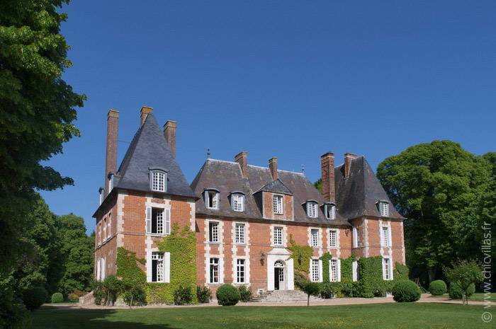 La Legende de d'Artagnan - Location villa de luxe - Bretagne / Normandie - ChicVillas - 1