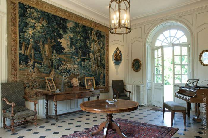 La Legende de d'Artagnan - Luxury villa rental - Brittany and Normandy - ChicVillas - 3