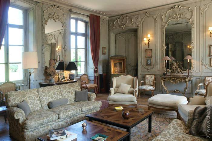 La Legende de d'Artagnan - Luxury villa rental - Brittany and Normandy - ChicVillas - 4