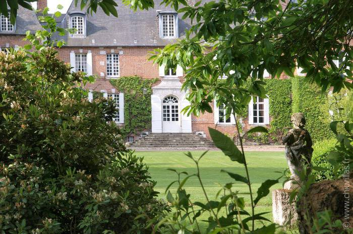 La Legende de d'Artagnan - Luxury villa rental - Brittany and Normandy - ChicVillas - 6
