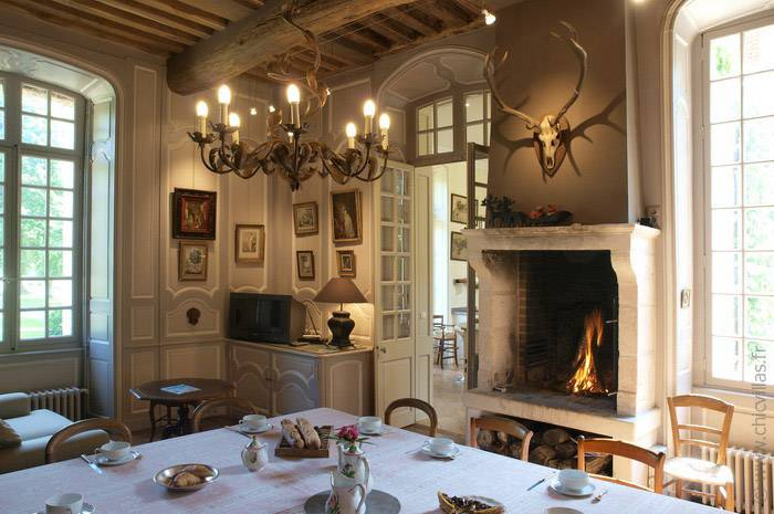 La Legende de d'Artagnan - Luxury villa rental - Brittany and Normandy - ChicVillas - 9