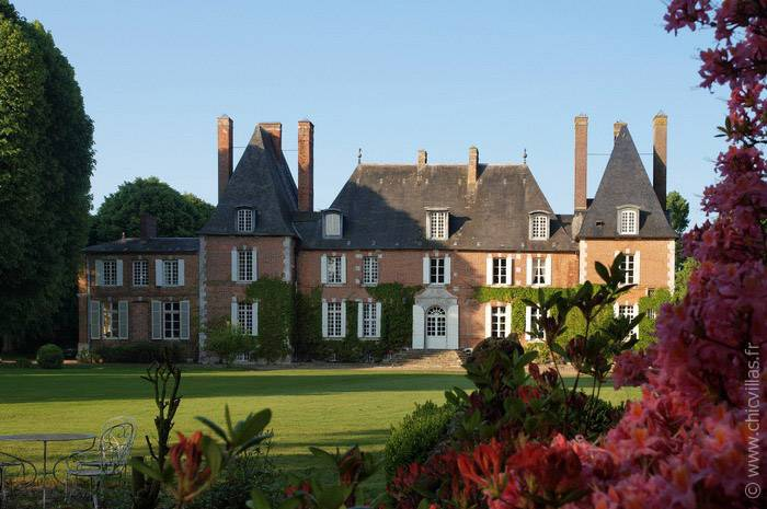 La Legende de d'Artagnan - Location villa de luxe - Bretagne / Normandie - ChicVillas - 10