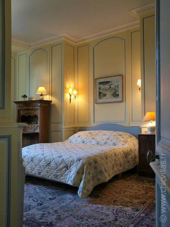 La Legende de d'Artagnan - Luxury villa rental - Brittany and Normandy - ChicVillas - 14