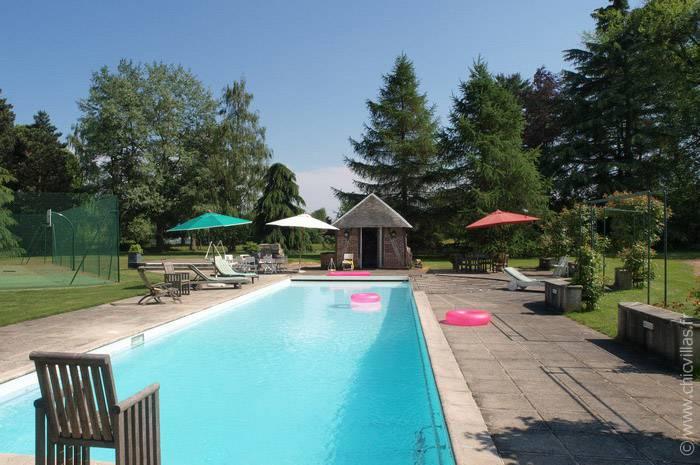 La Legende De Du0027Artagnan   Luxury Villa Rental   Brittany And Normandy    ChicVillas