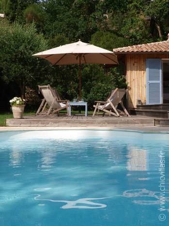 La Muse du Bassin - Luxury villa rental - Aquitaine and Basque Country - ChicVillas - 11