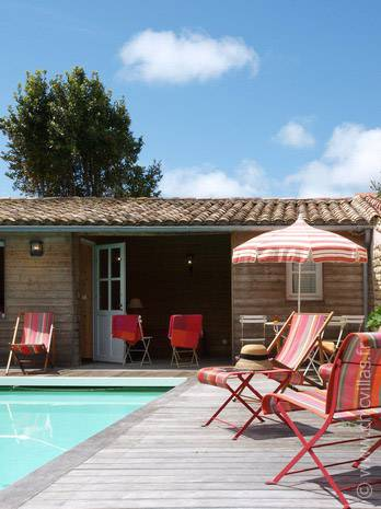 La Reposee - Location villa de luxe - Vendee/ Charentes - ChicVillas - 2