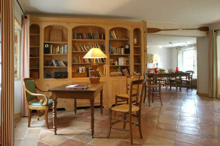 La Reposee - Luxury villa rental - Vendee and Charentes - ChicVillas - 3