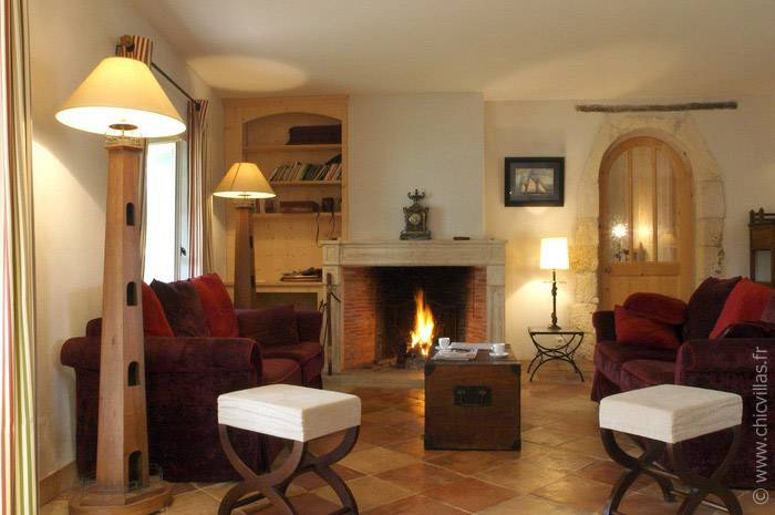 La Reposee - Location villa de luxe - Vendee/ Charentes - ChicVillas - 4