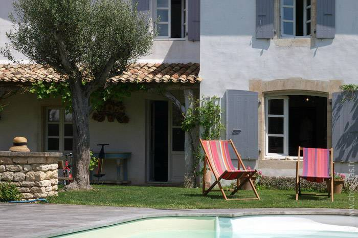 La Reposee - Location villa de luxe - Vendee/ Charentes - ChicVillas - 5