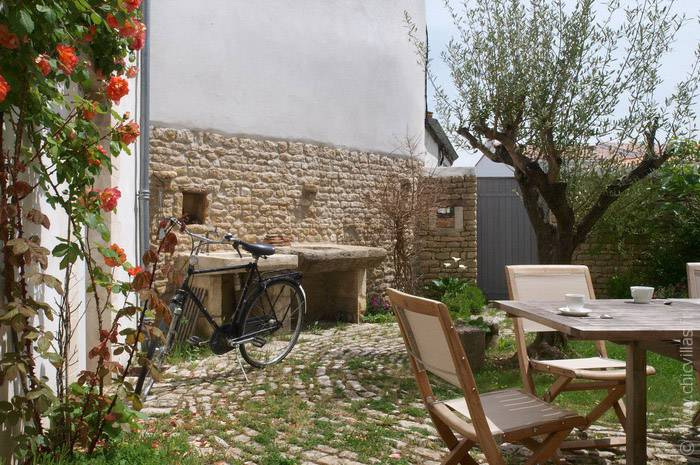 La Reposee - Luxury villa rental - Vendee and Charentes - ChicVillas - 9
