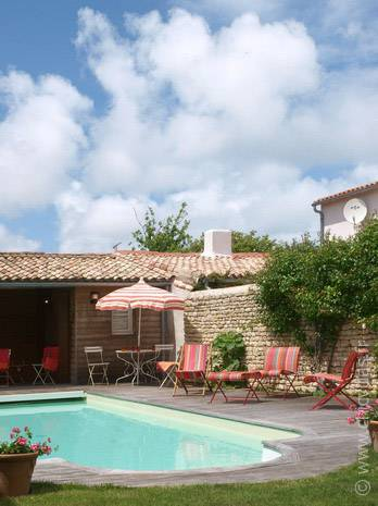 La Reposee - Location villa de luxe - Vendee/ Charentes - ChicVillas - 10